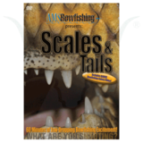 SCALES AND TAILS - AMS BOWFISHING - BOWHUNTING DVD