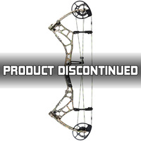 Agenda 6 Compound Bow - Bear Archery