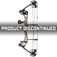 Apprentice III RTH Compound Bow - Bear Archery