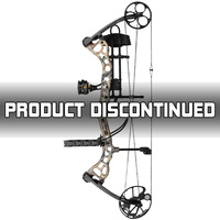 Attitude RTH Compound Bow - Bear Archery