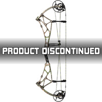 Arena 34 Compound Bow - Bear Archery