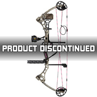 Bear Bounty RTH Compound Bow