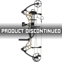 Tremor RTH Compound Bow - Bear Archery