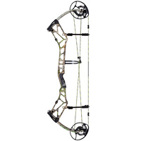 Bear BR33 Compound Bow