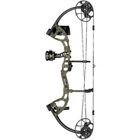 Bear Cruzer Lite RTH Compound Bow