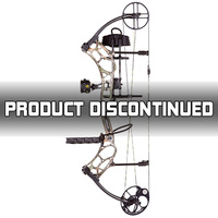Bear Marshal RTH Compound Bow