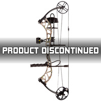 Bear Wild RTH Compound Bow