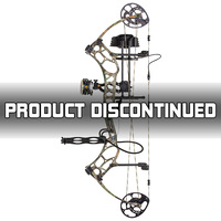 Legend Series LS4 RTH Compound Bow - Bear Archery