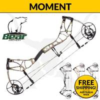 Moment Compound Bow - Bear Archery