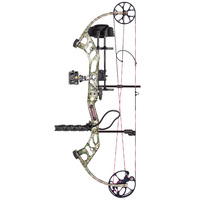 Prowess Ladies Compound Bow - Bear Archery