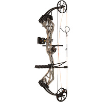 Bear Species RTH 2018 Compound Bow