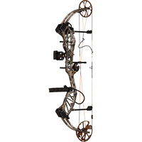 Bear Approach RTH 2018 Compound Bow