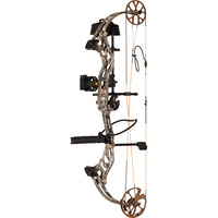 Bear Prowess RTH 2018 Compound Bow