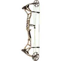 Bear Sole Intent 2018 Compound Bow