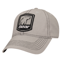 Switchback Cap - Bear Archery Apparel