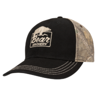 Clay Cap - Bear Archery Apparel