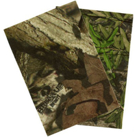 Camo Bow Grip and Sight Window Pads