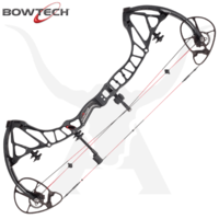 RPM 360 Compound Bow - Bowtech