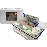 8 Person First Aid Kit - Elite First Aid