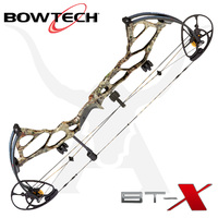BowTech BT-X Compound Bow