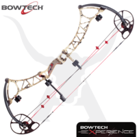 Experience Compound Bow - Bowtech
