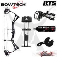 Bowtech Fuel - Apex RTS Kit