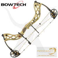 Carbon Icon Compound Bow - Mossy Oak - Bowtech