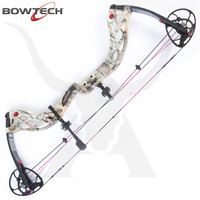Carbon Overdrive Compound Bow - Bowtech