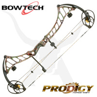 Prodigy Compound Bow - Bowtech