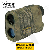 GAMECHANGER - RANGE FINDER