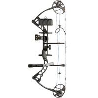 Infinite Edge Pro RAK Compound Bow - Diamond Archery