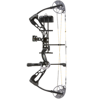 Diamond Edge SB-1 RAK Compound Bow