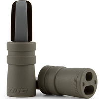Micro Open Reed Coyote Distress Call - Duel Game Calls