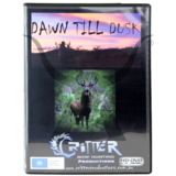DAWN TIL DUSK - BOWHUNTING DVD