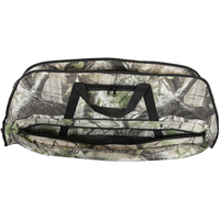 Deluxe Bow Bag - Full Camo
