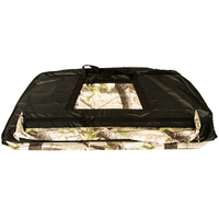Deluxe Bow Bag - Camo Trim