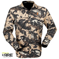 Superlite Shirt Desolve Bare Camo - Hunters Element