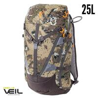 25L Contour Pack - Hunters Element