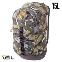 15L Vertical Pack - Hunters Element