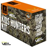 Concealed Hunters Kit - Kids - Hunters Element