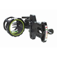 HHA Optimizer Lite 3 Pin - 2 Inch Diameter - Bow Sight