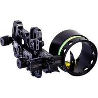 HHA Optimizer Lite Single Pin 2 Inch Diameter - Bow Sight