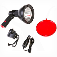 SUPER HIGH PERFORMANCE HANDHELD SPOTLIGHT