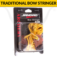Traditional Bow Stringer