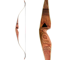 Sanlida XYLG One Piece Recurve Bow