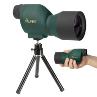 Alpen Mini Spotting Scope Model #711 20x50