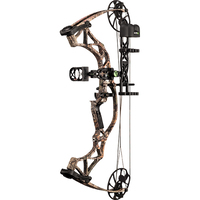 Hoyt Klash Compound Bow - Fuse Package