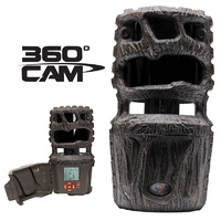 Crush 360 Cam Trail Camera - Wildgame Innovations