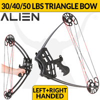 ALIEN COMPOUND BOW - CARBON