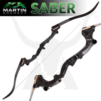 MARTIN SABER - TAKE-DOWN RECURVE